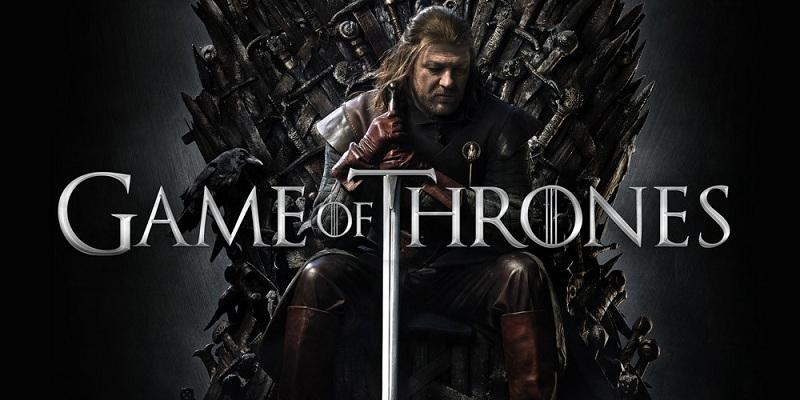 Games of Thrones, salah satu film yang dibocorkan peretas ke Internet. (Foto: HBO)