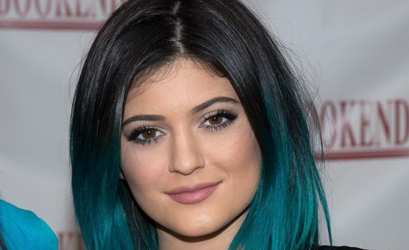 Kylie Jenner (Foto: Nydailynews)