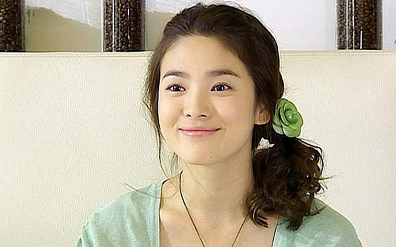 Song Hye Kyo (Foto: Youtube)