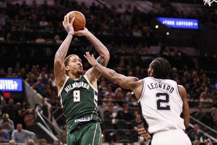 Eksepsi Ramon Sessions Knicks Doang Sah Gait Michael Beasley Jelang NBA 2017-2018