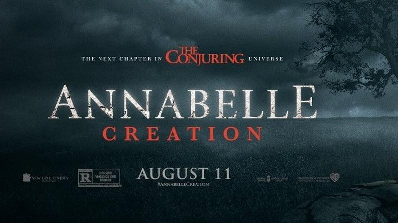 Annabelle: Creation (Foto: Ist)