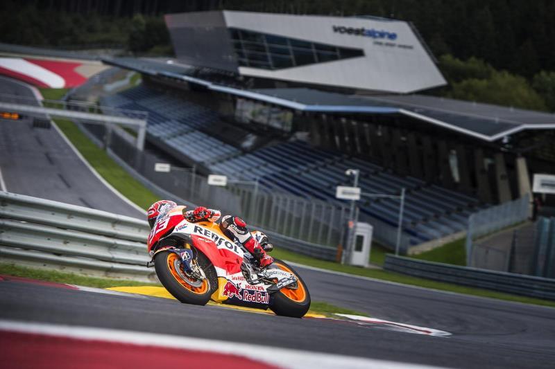 Sirkuit Red Bull Ring (Foto: laman resmi MotoGP)