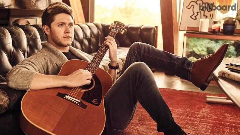 Niall Horan (Foto: Billboard)