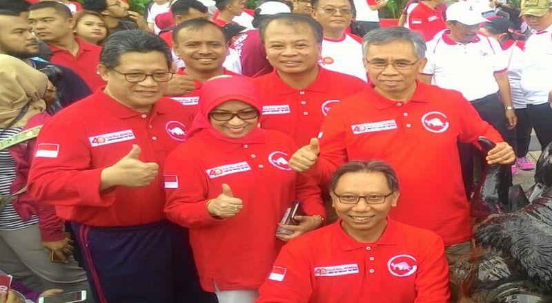\BUSINESS HITS: Luar Biasa! Pasar Modal Indonesia Himpun Dana Rp622 Triliun\