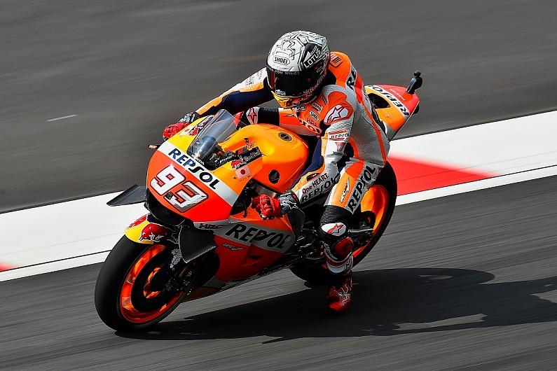 Marc Marquez. (Foto: Autosport)
