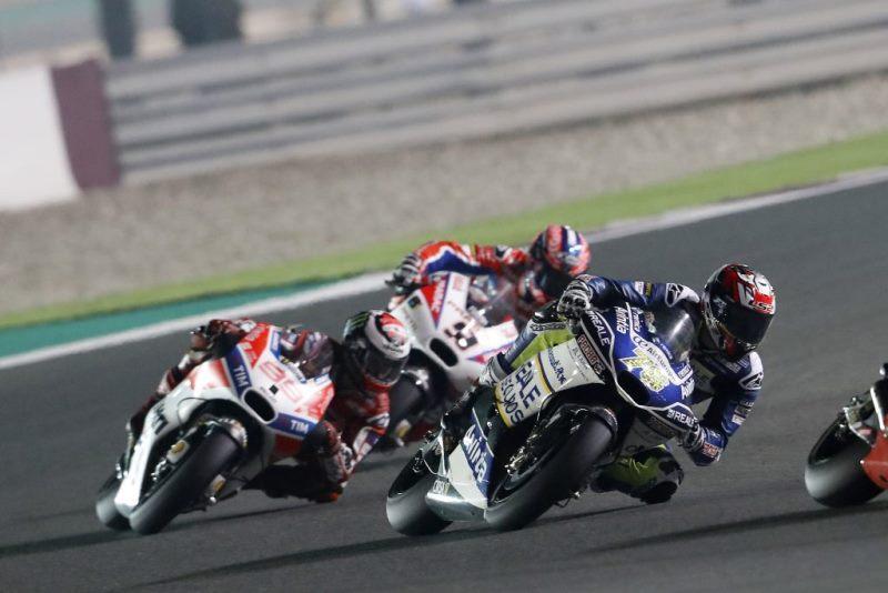 Avintia Racing. (Foto: Crash)