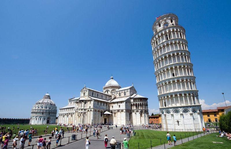 Bersiap Ubah Bucket List Anda, 4 Destinasi Populer Ini Sering Kecewakan Turis