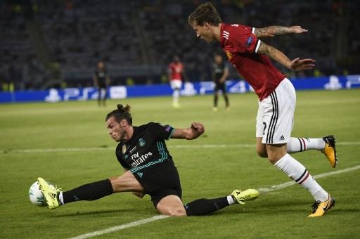 Gareth Bale (Foto:AFP)