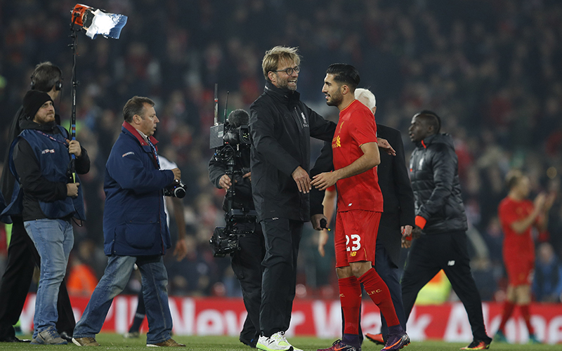 Emre Can (Foto:AFP)