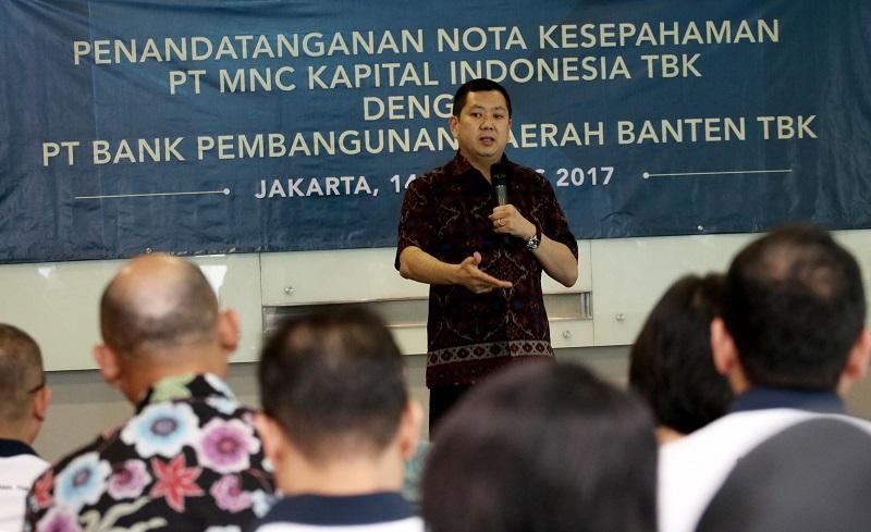 PLIN KPIG Fokus Bisnis Properti, MNC Land Lepas Saham Plaza Indonesia : Okezone Ekonomi