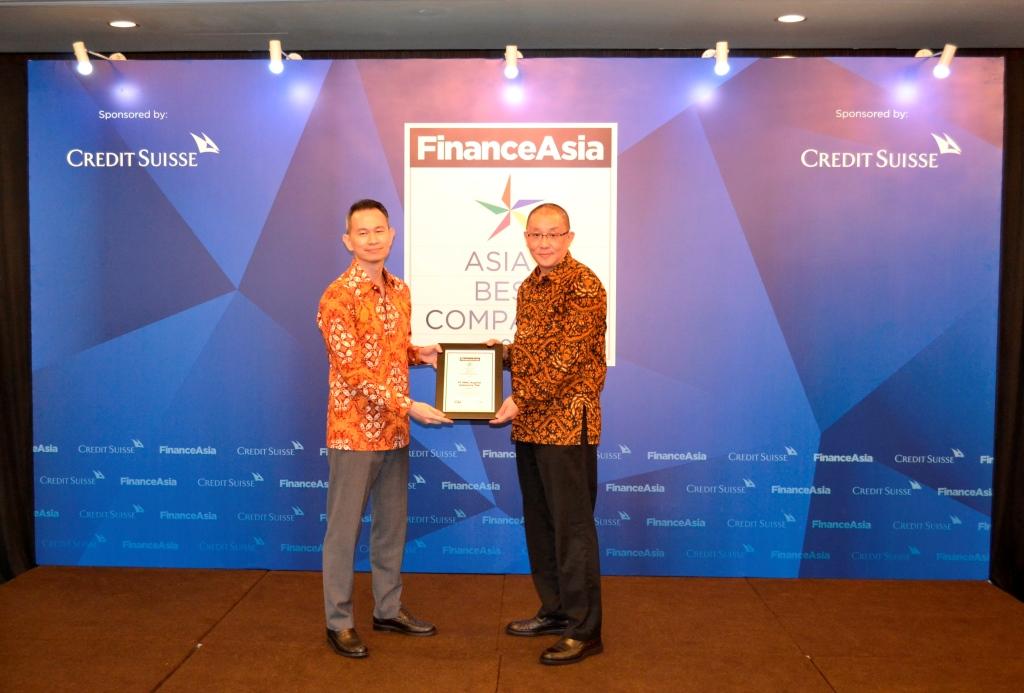 BCAP Luar Biasa! MNC Kapital Borong 4 Penghargaan Perusahaan Terbaik di Asia : Okezone Ekonomi