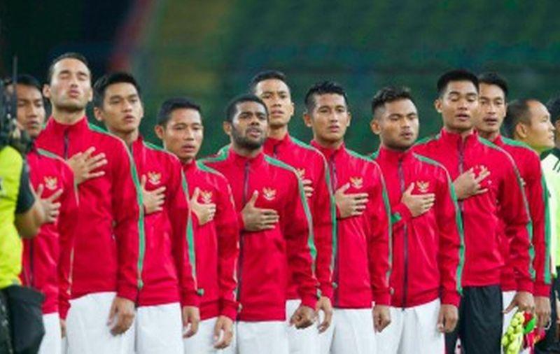 sea games 2017 berikut susunan pemain indonesia u 22 versus timor leste
