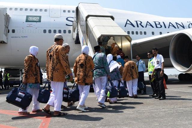Sudah 66 Jemaah Haji Indonesia Wafat di Tanah Suci, Berikut Nama-Namanya
