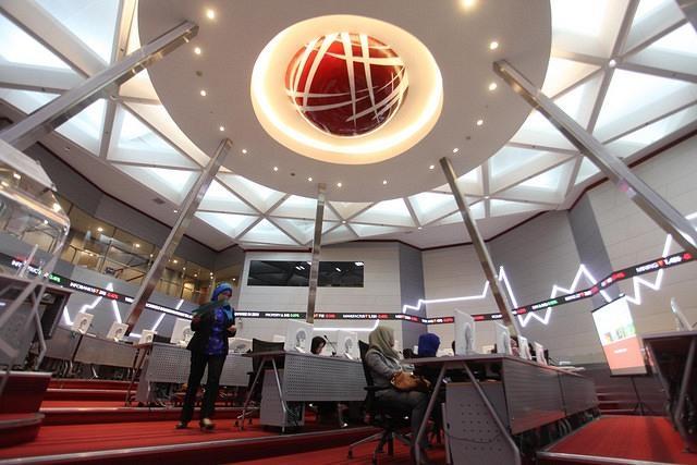 BTEL SIAP BEI Perpanjang Suspensi 4 Emiten, dari Bakrie Telecom hingga Sekawan : Okezone Ekonomi