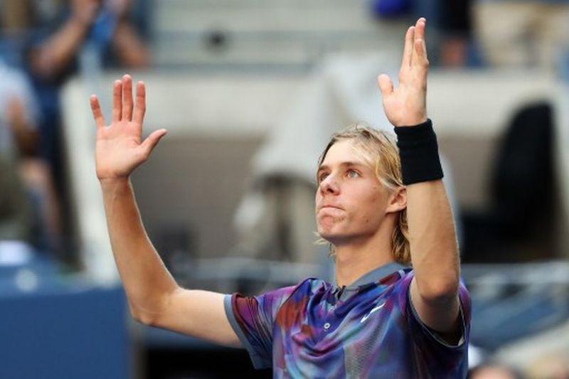 Shapovalov Disebut Perpaduan antara Nadal dengan Federer