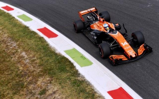 Tim McLaren (Foto: AFP)