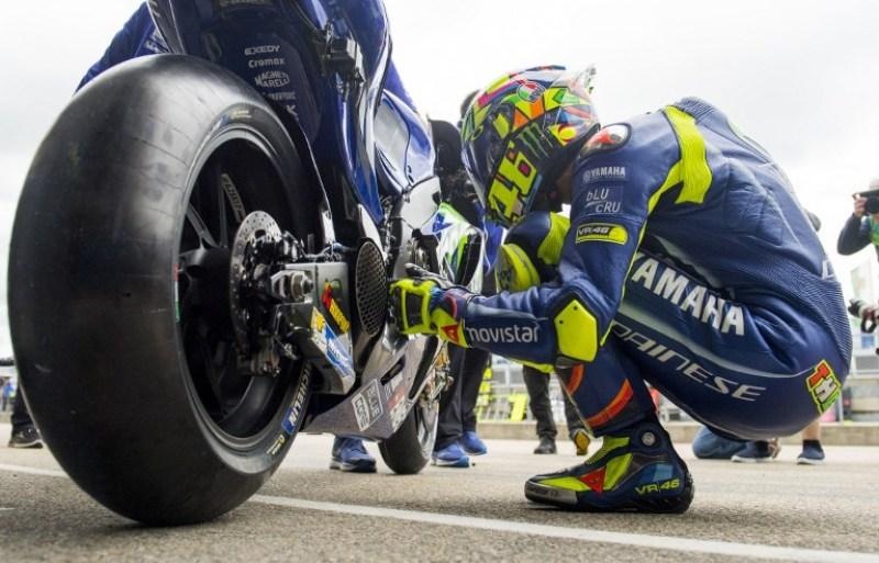 Tim Yamaha Putuskan Pengganti Rossi Pekan Depan