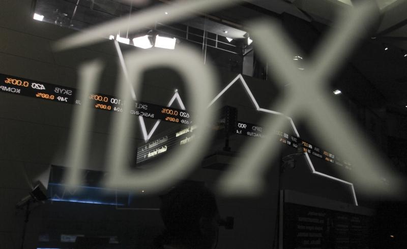 PTSN Curigai Pergerakan Saham Sat Nusapersada, BEI Masukkan dalam Pengawasan : Okezone Ekonomi