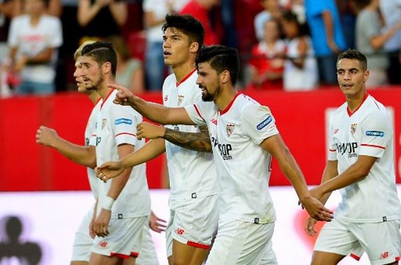 Sevilla (Foto: AFP)