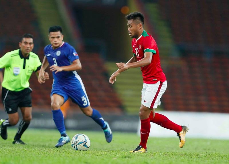 Saddil Ramdani: Kami Ingin Juara Piala AFF U-18 2017