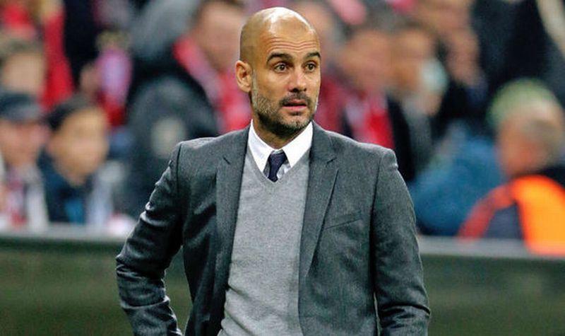 Pelatih Manchester City, Pep Guardiola (Foto: Getty Images)