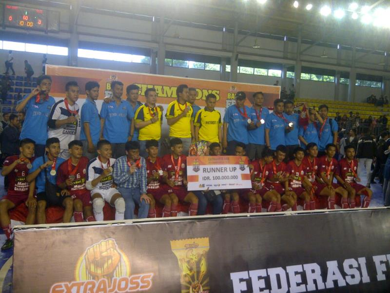 FFI Championship. (Foto: Oris Riswan)