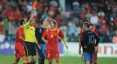 Rooney Soal Dirinya dan Inggris di Euro 2012