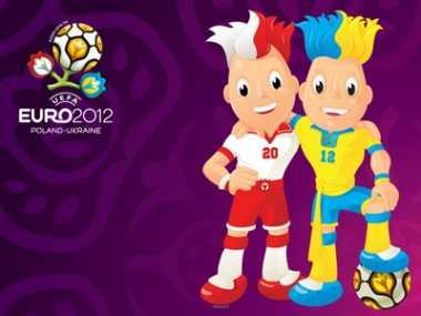 Vaksinasi Dulu, Baru Saksikan Euro 2012