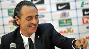Prandelli Bicara Balo, Cassano & Rossi