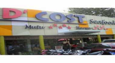 D' Cost ramaikan bisnis kuliner di Medan