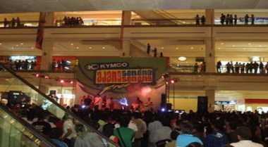 Lippo ekspansi pembangunan mall di Indonesia
