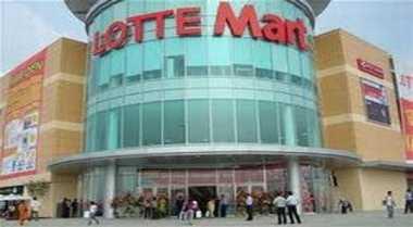 Lotte Mart lebarkan sayap di Tangerang