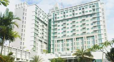 Hotel waralaba jadi tren di Makassar