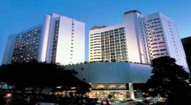 25 hotel baru bakal berdiri di Surabaya