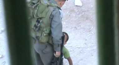 Video pelanggaran HAM tentara Israel terungkap