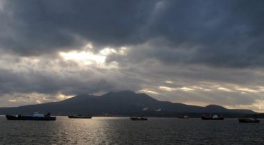 Medvedev kunjungi pulau Kuril