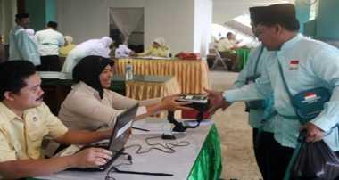 Daftar haji online hapus sistem pesan kursi