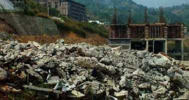 PPP usul pembangunan Hambalang dihentikan