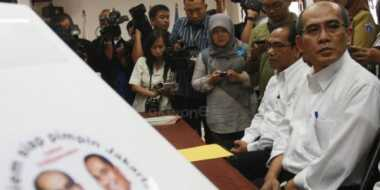 Faisal-Biem ingin jadikan Jakarta bermartabat
