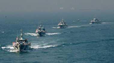 Indonesia harus perkuat maritim