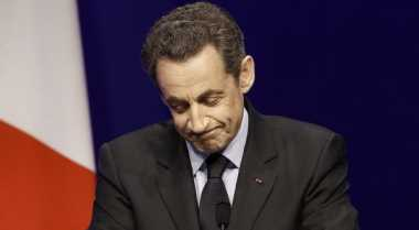 Dugaan dana kampanye ilegal Sarkozy diselidiki