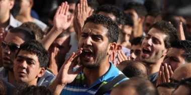 Rakyat Palestina tolak perundingan Israel - Palestina