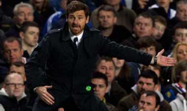 Villas-Boas senang bisa latih Spurs