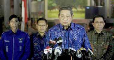 SBY & Anas perlu sering tampil bersama