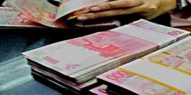 Aku Curi Uang Milik Rakyat Negeri Ini
