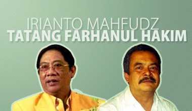 "Irianto ""Yance"" Mahfudz - Tatang Farhanul Hakim"