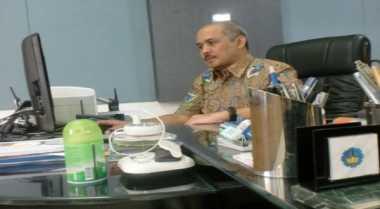 """Insinyur di Indonesia Susah Cari """"Kolam"""""""