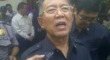Wali Kota Bandung Galau Jadi Jurkam Istrinya atau Demokrat