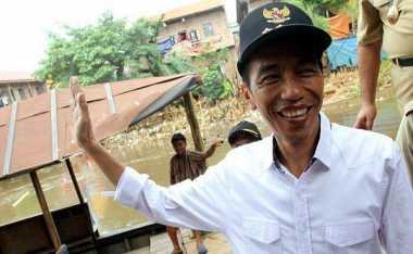 Jelang Ramadan, Jokowi Sediakan Pasar Murah di Kelurahan