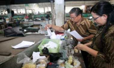 Cegah Penimbunan Sembako, Pemkot Tangerang Bina Pedagang